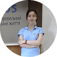 Здебська Ірина Тарасівна
